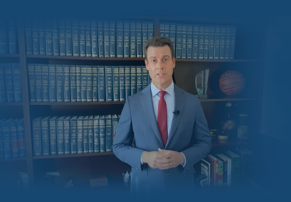 Attorney Nicholas Alcock - Phoenix Lawyer