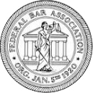 federal bar associates