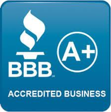 BBB A+ Accedited Business Law Firm