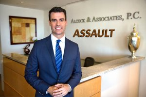 assault criminal defense