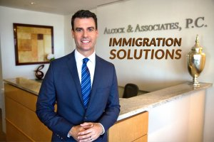 immigration attorney alcock