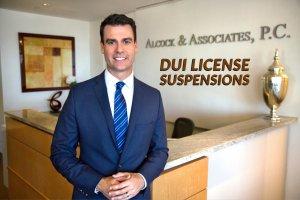 DUI attorney AZ drivers license