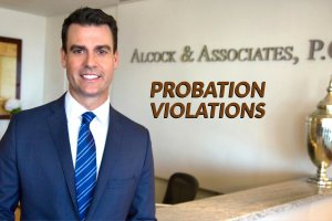 probation violation lawyer