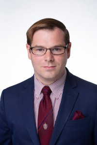 Attorney David LeLievre