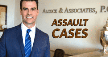Lawyers for Assault Charges