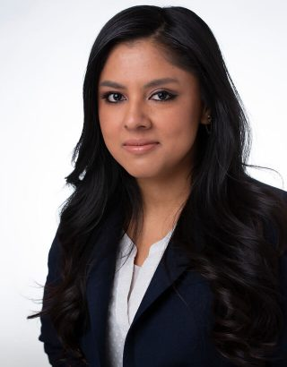 Immigration Attorney Jennifer Diaz