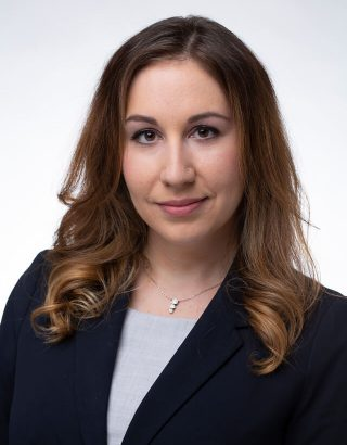 Immigration Attorney Lisa Elkin