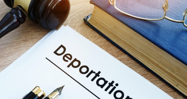 Deportation Lawyer