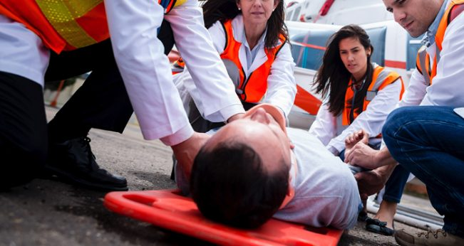 Personal Injury Attorney for Catastrophic Injuries