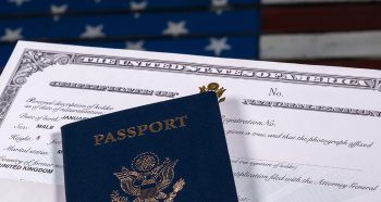 Immigration Attorney for Citizenship