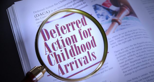 DACA Immigration Attorney in Arizona