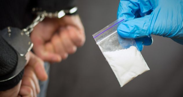 Drug Charges Attorney