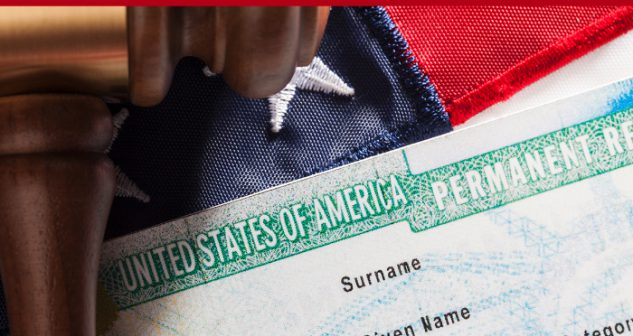 Immigration Attorney for Green Card