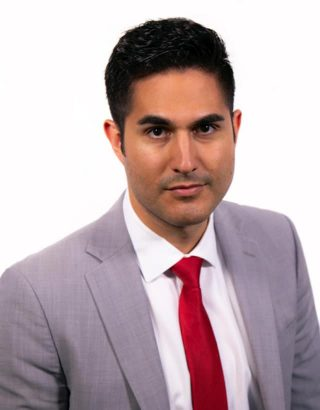Immigration Attorney Leandro Barrientos