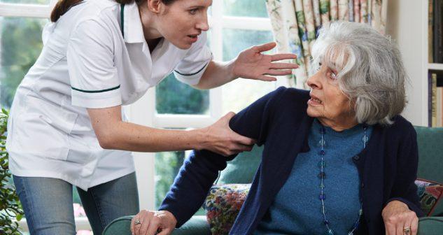 Nursing Home Abuse Attorney