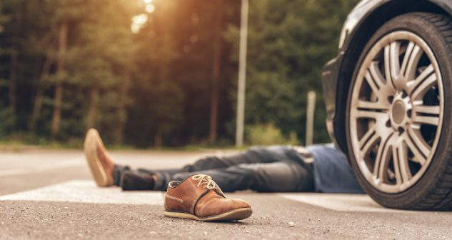 Personal Injury Attorney for Pedestrian Accident