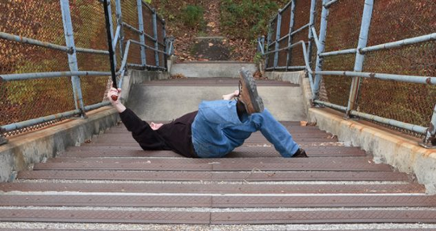 Personal Injury Attorney for Slip and Fall Injuries