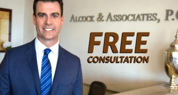 Free Consultation - Alcock and Associates