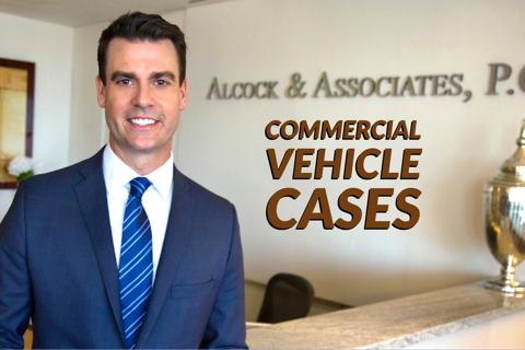 Commercial Vehicle Cases