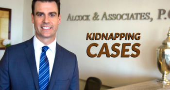 Kidnapping Cases