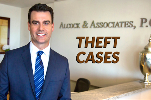 Theft Cases