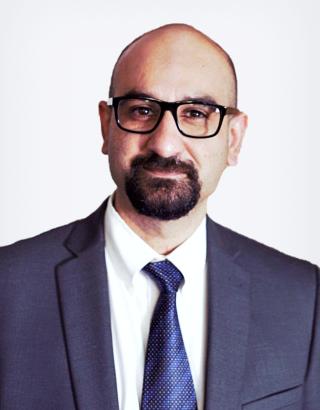 Faisal Ullah