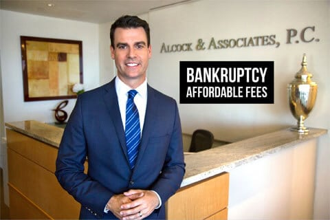 Bankruptcy Lawyer - Affordable Fees