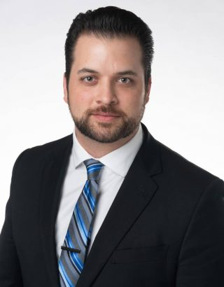 Attorney Justin P. Whittenton
