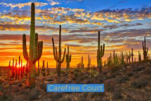 Carefree Court