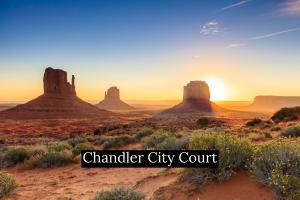 Chandler City Court