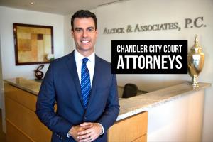 chandler city court attorneys