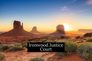 Ironwood Justice Court