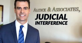 Judicial Interference
